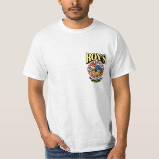 Roys Electric Motor Light Tee -