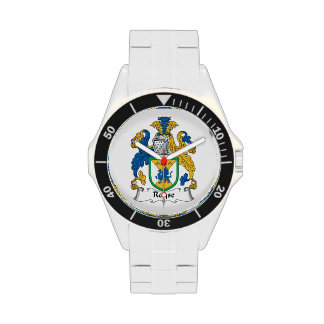 Royse Family Crest Wrist Watches