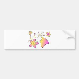 Roz Bumper Sticker