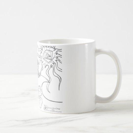 Roz's 2 coffee mug
