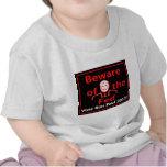 RP 2012 w/ben bernake Tshirt