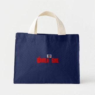 RP, Manila Girl Mini Tote Bag