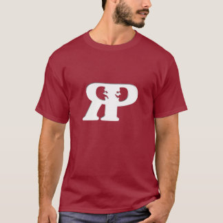 RP reverse logo T-Shirt