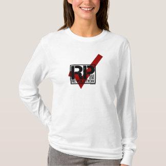 RP Revolution - Vote for Ron Paul T-Shirt