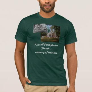RPC History T-Shirt