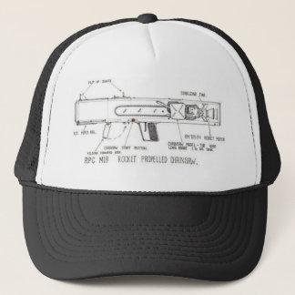 RPC TRUCKER HAT