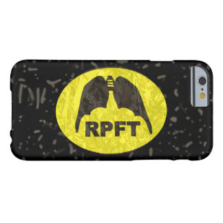 RPFT SYMBOL by Slipperywindow Barely There iPhone 6 Case