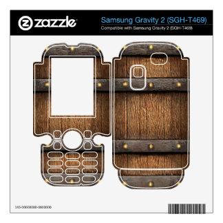 RPG 3d Fantasy Medieval Treasure Chest Samsung Gravity 2 Skins