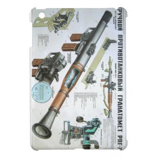 RPG-7 iPad MINI CASE