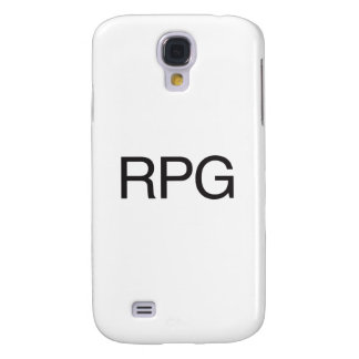 RPG GALAXY S4 COVER