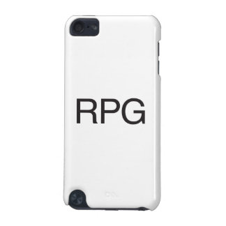 RPG iPod TOUCH 5G CASES