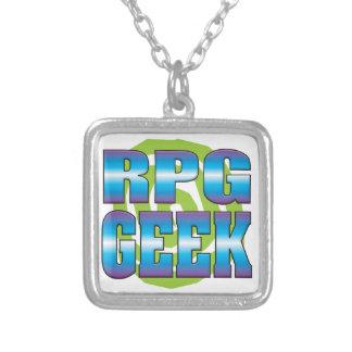 RPG Geek v3 Necklace