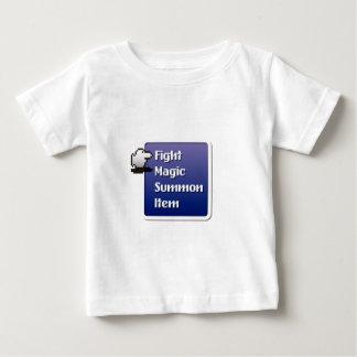 RPG Menu T Shirt