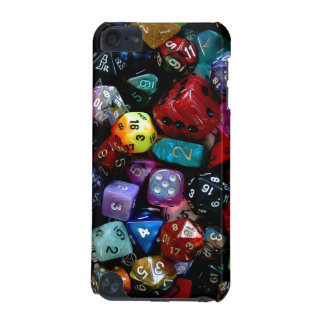 RPG Multi-sided Dice iPod Touch 5G Case