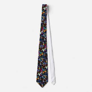 RPG Multi-sided Dice Tie