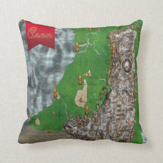 rpg pillow