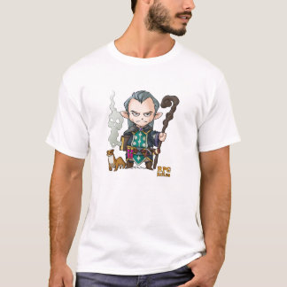 RPG Rules. Mage T-Shirt