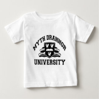 RPG University: Myth Drannor Baby T-Shirt
