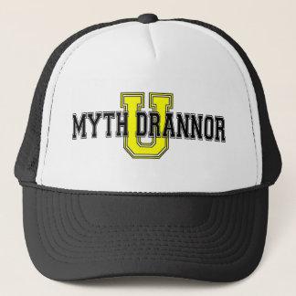 RPG University: Myth Drannor Trucker Hat