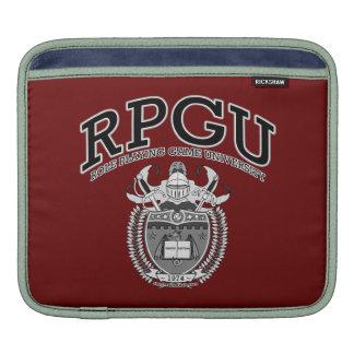 RPGU - B&W SLEEVES FOR iPads