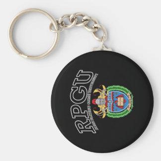 RPGU LLAVERO REDONDO TIPO PIN