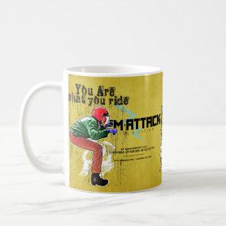 RPM-ATTACK Custom Harleys Coffee Mug