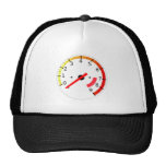 RPM Gauge Hats