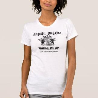 RPM Spaghetti Straps T-shirt