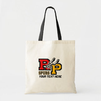 RPPW Spurs Under 12 Tote Bag