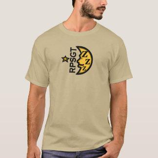 RPSGT SLEEP LAB SYMBOL by Slipperywindow T-Shirt