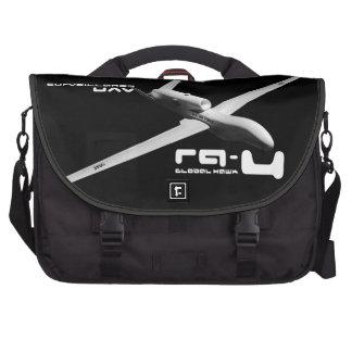 RQ-4 Global Hawk Laptop Commuter Bag