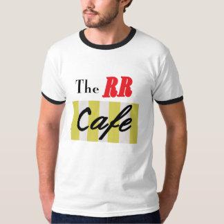 RR Cafe T Shirt