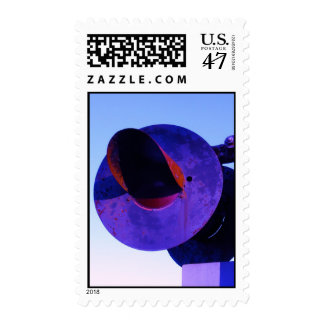 RR Crossing Signal Postage