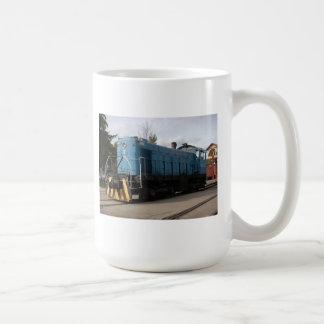 RR Diesel 1 Coffee Mug