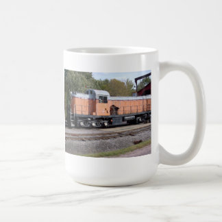 RR Diesel 2 Coffee Mug
