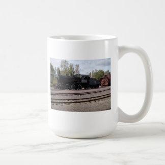 RR Steam 2 Coffee Mug