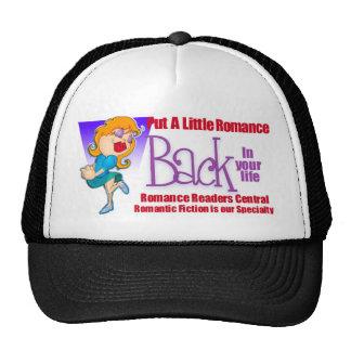 RRC Apparel Product Trucker Hat