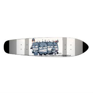 RROBO-Deck Skate Board Decks