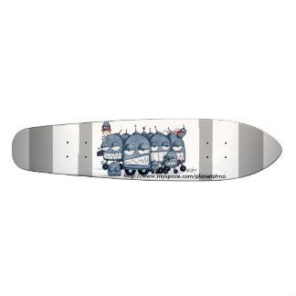 RROBO-Deck Skate Boards