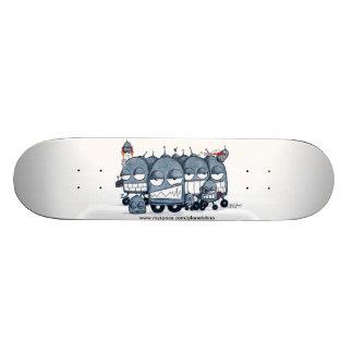 RRobot Board