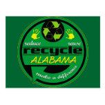 RRR Alabama Post Cards