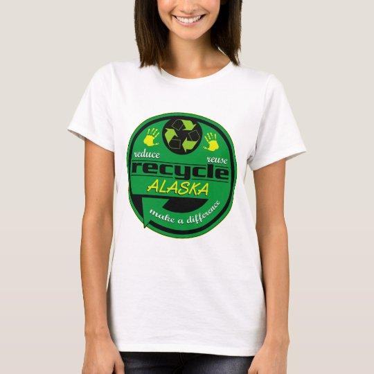 RRR Alaska T-Shirt