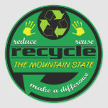 RRR el estado de la montaña Etiquetas