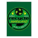 RRR Maryland Felicitación