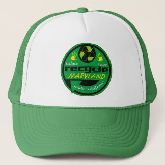 RRR Maryland Trucker Hat