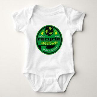 RRR Missouri Baby Bodysuit