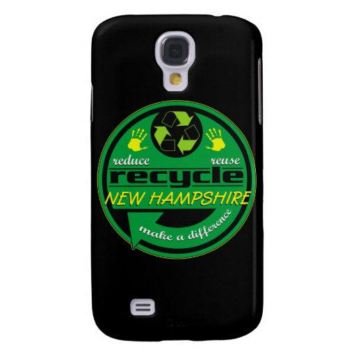 RRR New Hampshire Samsung Galaxy S4 Cover