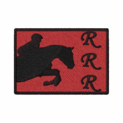 RRR polo