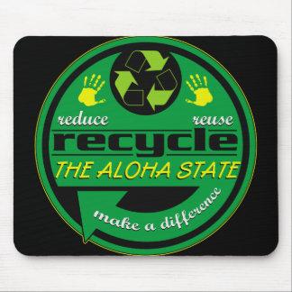 RRR The Aloha State Mouse Pad