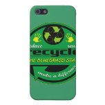 RRR The Bluegrass State Cover For iPhone 5